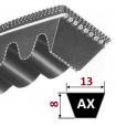 Pas klinowy AX1280 Lp AX49 X13x1280 Optibelt